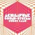 Achili Funk Sound system - Robot calo