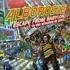 Alborosie - Escape From Babylon To The Kingdom Of Zion