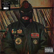 WestSIde Gunn - Hitler Wears Hermes 3 (Black Vinyl)