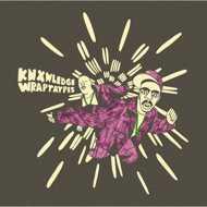 Knxwledge - WrapTaypes