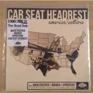 Wicketkeeper / Brunch / Hyperturf / Car Seat Headrest - The Quad Dub (RSD 2016)
