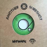 Mo-Matic - Sureshot (feat. Oxygen)