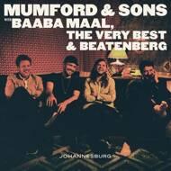 Mumford & Sons - Johannesburg EP