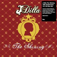 J Dilla (Jay Dee) - The Shining (10th Anniversary Edition)
