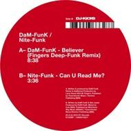 Dam-Funk / Nite-Funk - Believer / Can U Read Me?