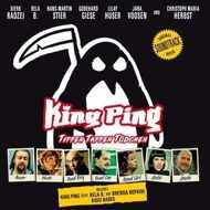 Various - King Ping - Tippen Tappen Tödchen