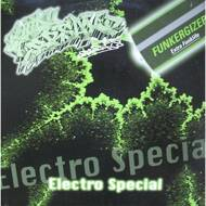 Funkergizer - Extra Funklife - Electro Special Vol. 3