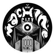 1000 Names - Machine City