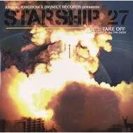 Various (J-1 aka The Deer presents) - Starship 27 Vol. 2: Take Off