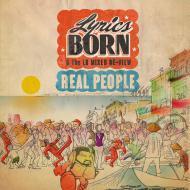 Lyrics Born - Real People
