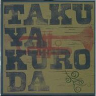 Takuya Kuroda - Nocturnal Leaf