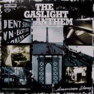 The Gaslight Anthem - American Slang (Black Vinyl)