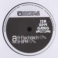 120 BPM Gang - Flachdach / BPM