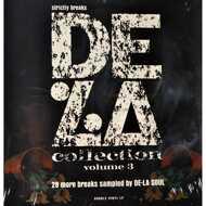 Various - De La Soul Collection Vol. 3