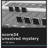 Score34 - Unsolved Mystery