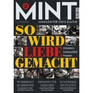 MINT - Magazin für Vinyl Kultur - Nr. 2
