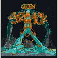 BAF - Gegen den Striack (MintColored Vinyl)