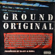 DJ JS-1 - Ground Original Vol. 1