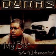 Dynas - My Biz / Urbanomics