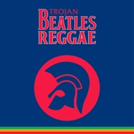 Various - Trojan Beatles Reggae Vol. 2 - The Blue Album