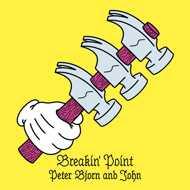 Peter Bjorn And John - Breakin' Point