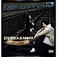 Eternia & Moss - At Last (2LP)