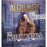 The Alchemist - 1st Infantry (The Instrumentals)
