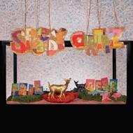 Speedy Ortiz - Foil Deer (Metallic Gold Vinyl)