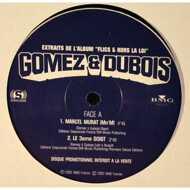 Gomez & Dubois - Flics & Hors La Loi (Album Sampler)