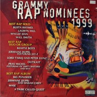 Various - Grammy Rap Nominees 1999