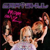 Grayskul - Prom Quiz / Cursive