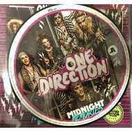 One Direction - Midnight Memories (Picture Disc)