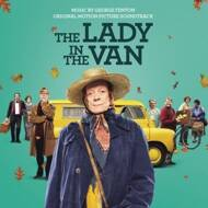 George Fenton - The Lady In The Van (Soundtrack / O.S.T.)