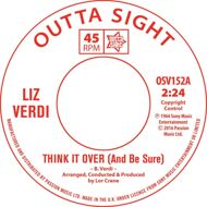 Linda Lloyd / Liz Verdi - Breakaway / Think It Over (And Be Sure)