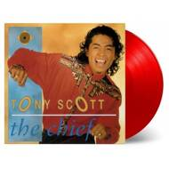 Tony Scott - The Chief / Expressions From The Soul (Red Vinyl)