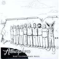 Atmosphere - Sad Clown Bad Fall Vol. 10