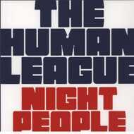 The Human League - Night People