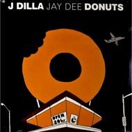 J Dilla (Jay Dee) - Donuts