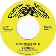 Carmelita - Mitchie Mitchie Mo-Jo / Under The Trees