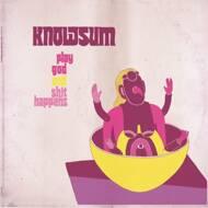 Knowsum (Luk&Fil) - Play God & Shit Happens