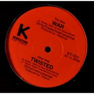 Killa Tactics (K.T.) - War / Twisted