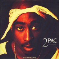 2Pac - Rap & Revolution (Instrumentals)