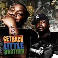 Little Brother - Get Back (Getback)