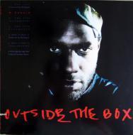 M. Sayyid - Outside The Box