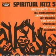 Various - Spiritual Jazz 5 - The World