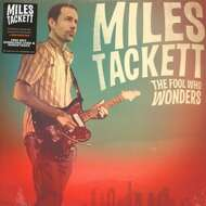 Miles Tackett (Breakestra) - The Fool Who Wonders