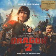 John Powell - How To Train Your Dragon 2