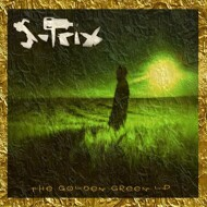 S-Trix - The Goldengreen  LP