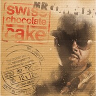 Mr. Complex - Swiss Chocolate Cake