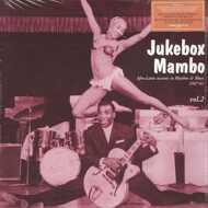 Various - Jukebox Mambo Volume 2